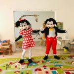 żywe maskotki dla dzieci animacje